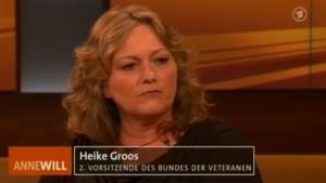 Screenshot von annewill.de