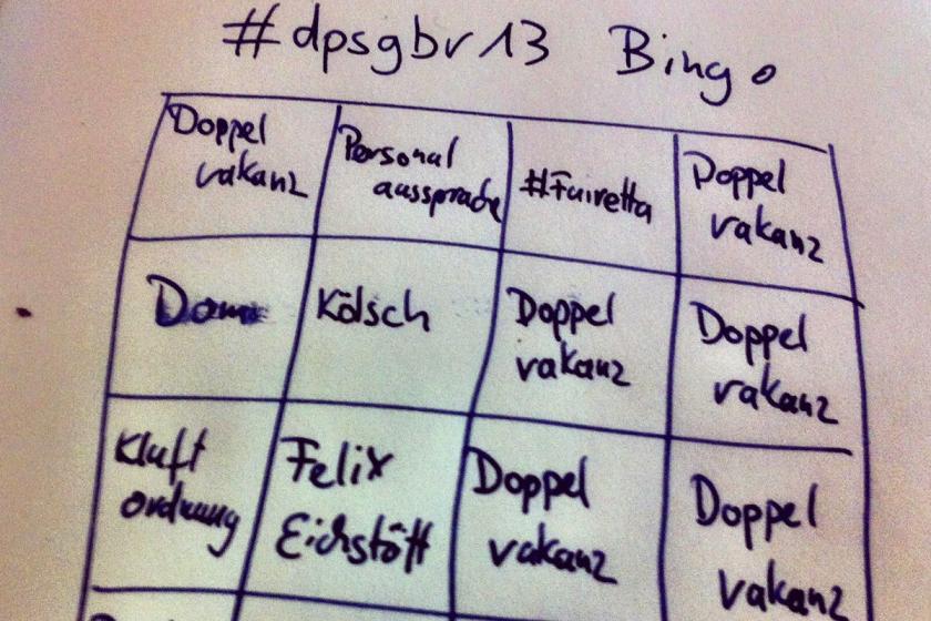 dpsgbvbingo
