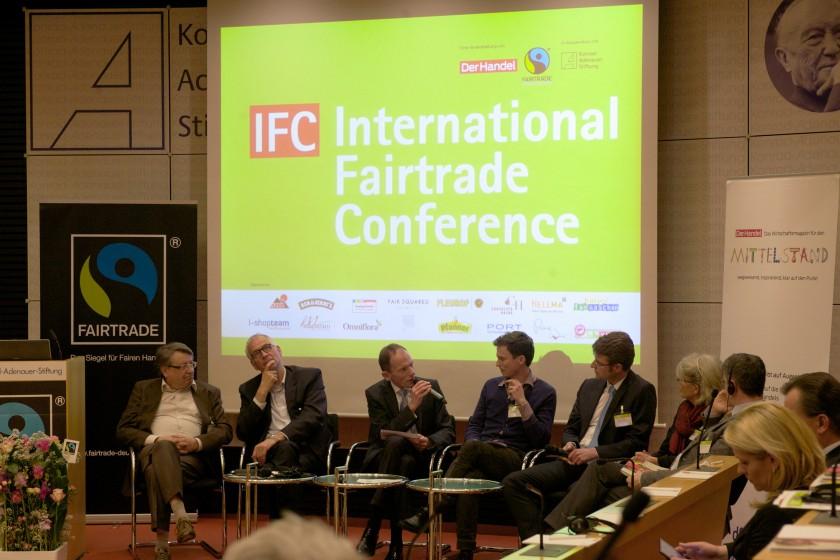 Fairtrade Award Berlin 2014